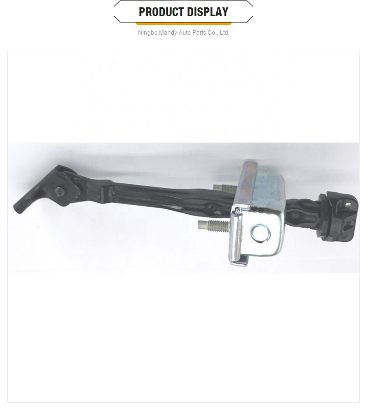 For FORD Fiesta front door hinge check ass stopper hinge