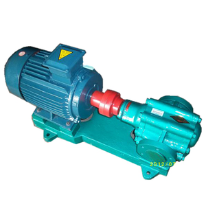 ZYB series hihg efficiency waste dirty oil transfer gear pump
