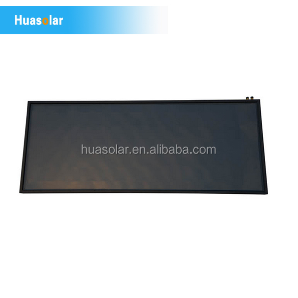 スプリット2015バルコニー加圧された平板型太陽集熱器中国から仕入れ・メーカー・工場