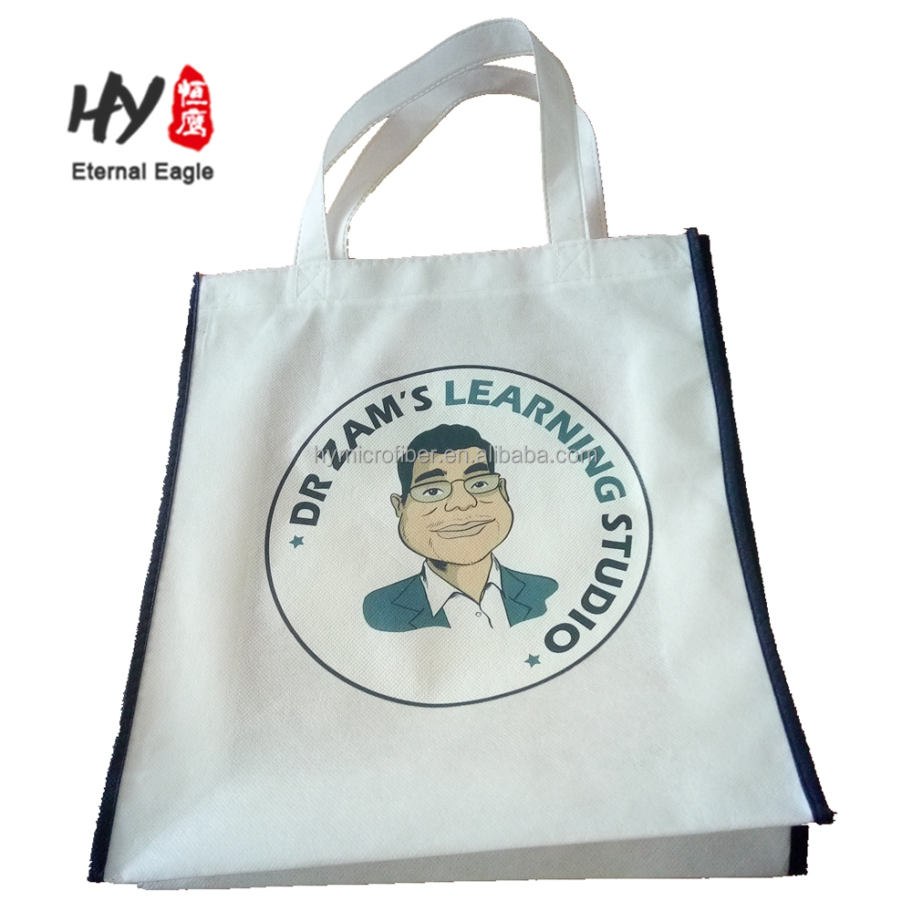Hot selling wholesales foldable non woven shopping <strong>bags</strong>