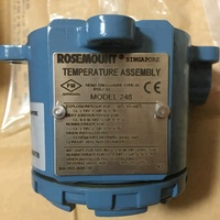 good quality pt100 Emerson 248 Temperature Transmitter