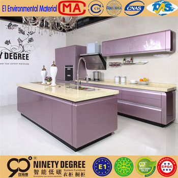 Factory supply prefabricated kitchen prices in jeddah for Kitchen cabinets jeddah