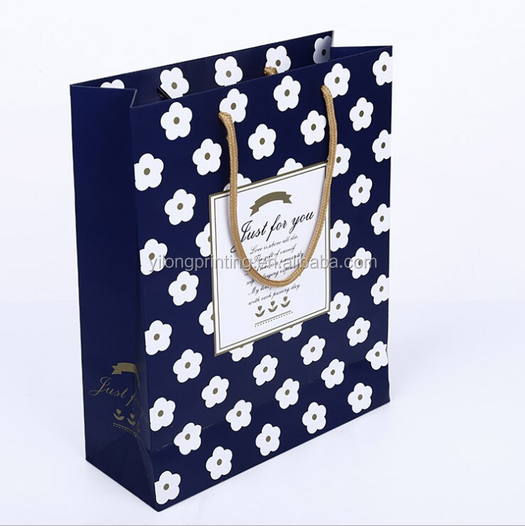 Best sale promotional cheap lattice raw materials of Kraft paper bag