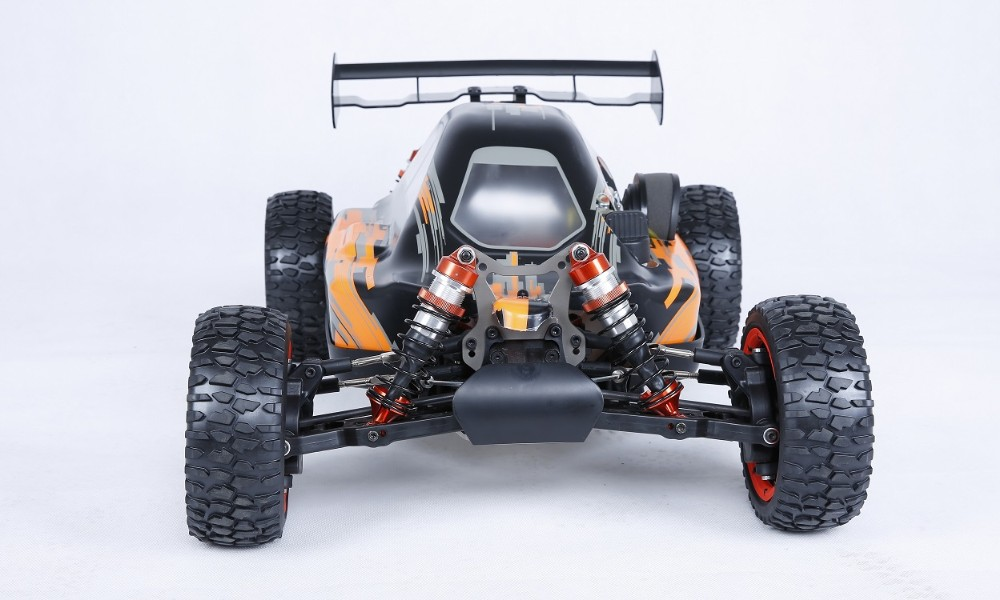 New 4wd gas rc baja LT truck SLT 320 with Japan Zenoah G320 Motor