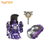 Wholesale Button Press Attacking Best Transform Robot Toy For Children