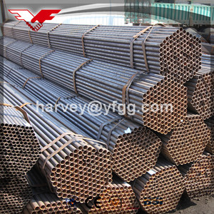used 2 inch steel pipe tubing price