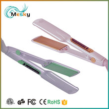 Professional Hair Straightener Iron Styling tools Digital Tempreture Control Hair Straightener Flat irons
