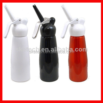 Wholesale Products Promotional Whipped Cream Dispenser 500ml Buy