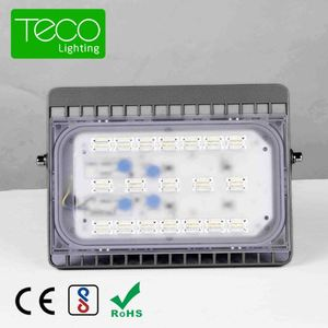 Hot Sale White 50W Honey Comb Led Flood Light With Ce Rohs