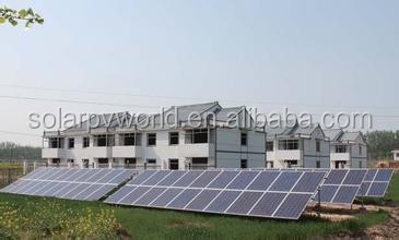 Alternative energy 10KW hybrid solar system power for sale
