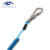 Factory price safety retractable coi tool tether coil lanyard