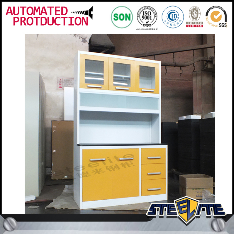 Buy Free Standing Kitchen Cabinets: Ready Made Free Standing Stainless Steel Kitchen Cabinet