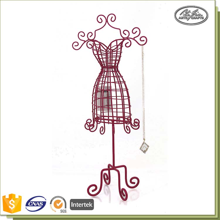 Wire Mannequin Holder, Wire Mannequin Holder Suppliers and ...