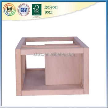 Kerajinan Kayu Rumah Boneka Mainan Dengan Furnitur - Buy Kerajinan ... d34490341b