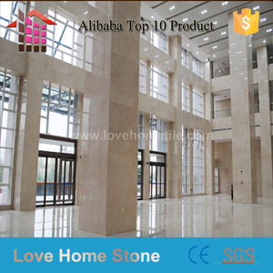 iran royal botticino marble,beige marble slab for lobby