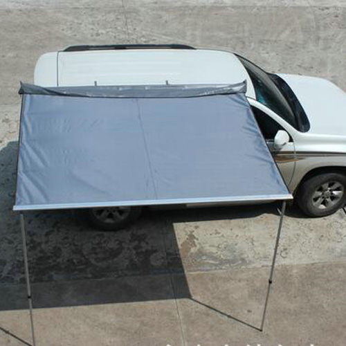 Car side awning roof top tent for camping for sale