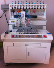 2012 Hot Selling PVC dripping machine