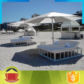 Large Beach Umbrella Tent