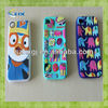 Silicon Mobile phone Case for Apple iphone 5 /5s manufacture ,3d cell phone case
