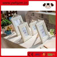 wood frame photo,stand paper photo frame,holding photo picture frame