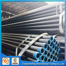 55 inch seamless steel pipe