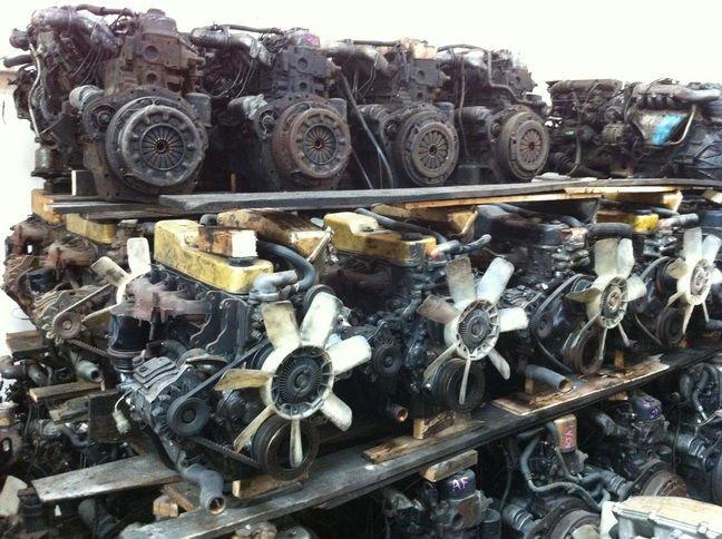Isuzu 4ja1 4jb1 4jg2 Engine Buy