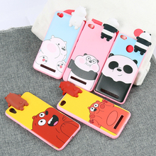 For Huawei MATE S/MATE 7,hot seller Lovely Toys Cute 3D Cartoon Soft TPU Kawaii Phone Case back cover