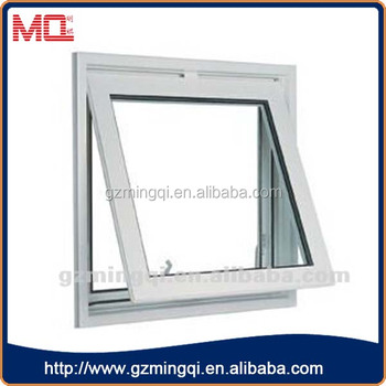 Aluminum Windows White Powder Coating Aluminum Frame - Buy Aluminium ...
