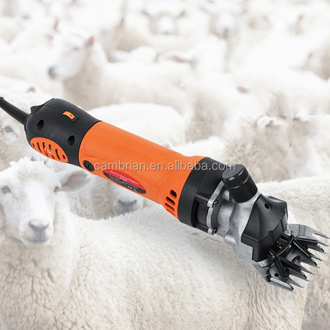 High quality rechargeable sheep clipper for sale