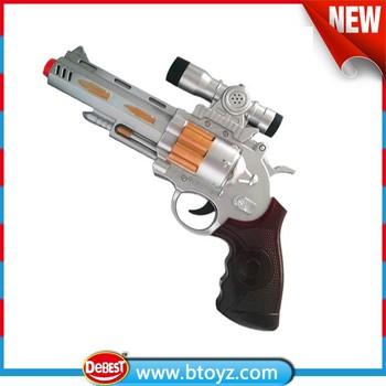 Flash Revolver Cheap Toy Gun - Buy Toy Gun,Cheap Toy,Cheap ...