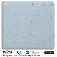 MA5502 Samsung livingstone 100% bendable acrylic solid surface sheet