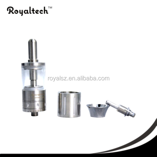 "Hottest selling kanger mega aerotank dimensions 1-7/8""L x 7/8""D (without drip tip)"