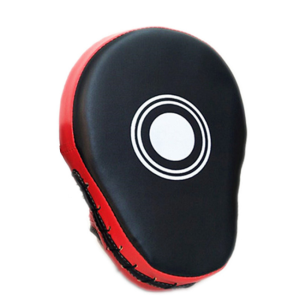 Kickboxing Kicking Target Punching Pad Boxing Focus Target Mitts Punching Pads MMA Thai Strike Kick Training