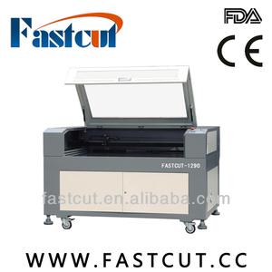 factory price on sale metal plate cated metals RECI co2 laser tube laser engraving cutting machine