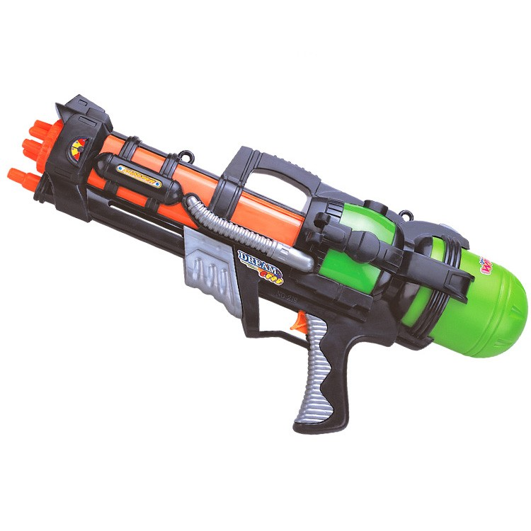 high pressure water pistol best strongest super soaker big water gun