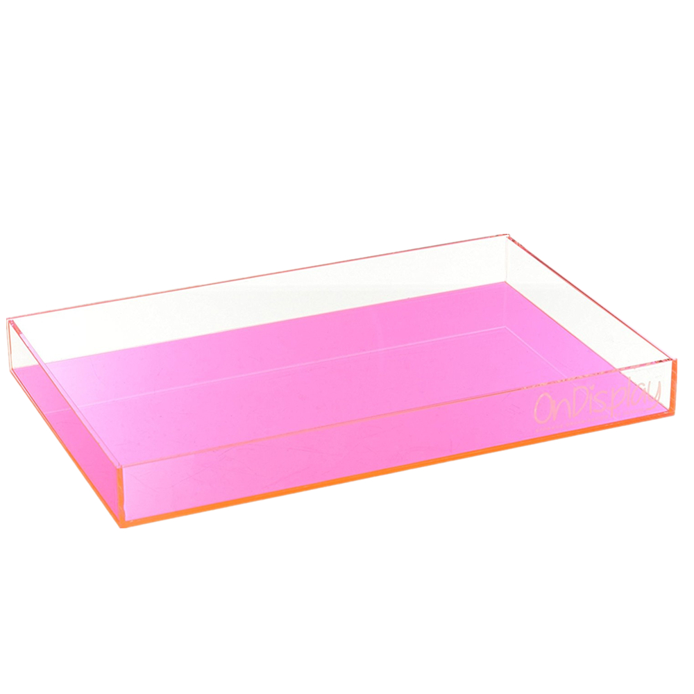 Acrylic Neon Tray, Acrylic Neon Tray Suppliers and Manufacturers at ...