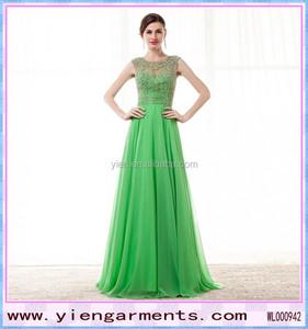 China green beaded dress wholesale 🇨🇳 - Alibaba 15b519e58a36