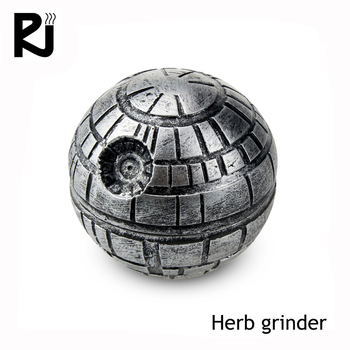 Cool design wholesale product herb grinder mini tobacco grinder