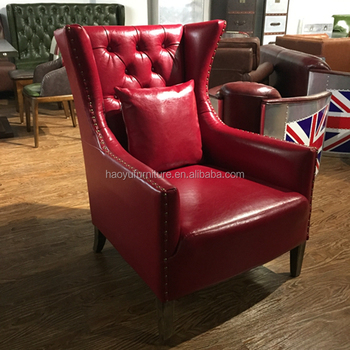 Enjoyable A015 Wing Chair High Wing Back Chairs Red Leather Wing Chair Buy Wing Chair High Wing Back Chairs Red Leather Wing Chair Product On Alibaba Com Short Links Chair Design For Home Short Linksinfo
