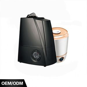 180Ml Ultrasonic Humidifier Type And Tabletop Portable Installation Spa Room Aroma Diffusers