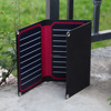 15W ETFE Foldable Solar Battery Charger, Foldable Solar Charger