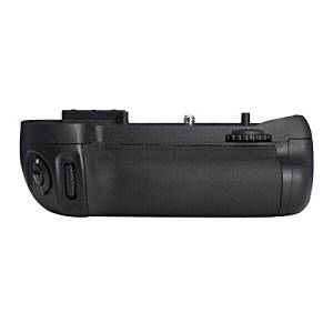 Vertical Pro Battery Grip For Nikon D7100 MB-D15 Camera EN-EL15