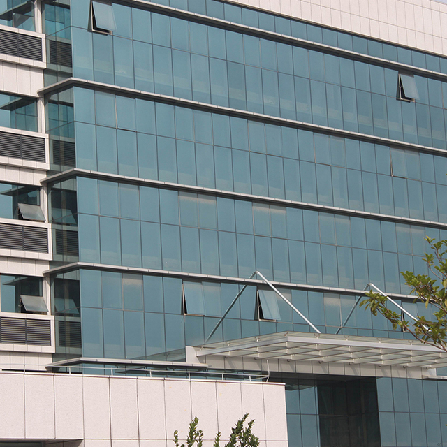 Buy Cheap China curtain wall system for hotel Products, Find China ...