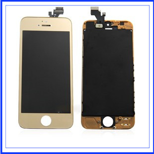 Original Brand Full Screen Touch Mobile 4s For Apple Iphone 5 5g ...