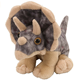 Triceratops Stuffed Animal Toy Plush Dinosaur For Kid Gifts
