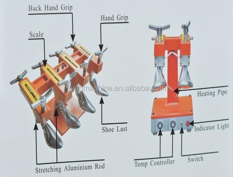 Heizung Schuh Stretching Expansion Maschine Schuh Reparatur Ausrüstung Buy Heizung Schuh Reckmaschine,Schuh Expansion Ausstattung,Schuh Reparatur