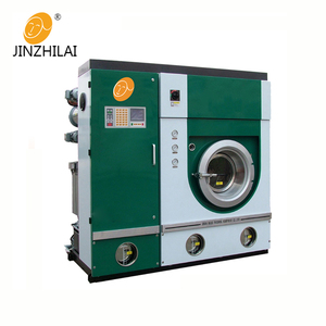 good appearance fully-automatic union PCE unisec dry cleaning machine aundry & dry cleaning