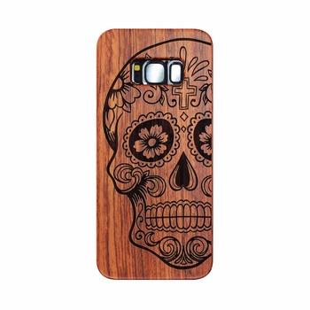 pretty nice 213e2 50811 Pc Wood Phone Case For Samsung Galaxy S8 Plus,Bamboo Wood Phone Case,Wood  Case For Samsung Galaxy S8 - Buy Wood Phone Case For Samsung S8,Wood Tpu ...