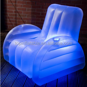 Home Furniture General Use and custom size Size inflatable chair Fast inflation feature