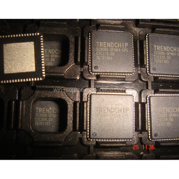 (qfn Ic) Tc3086-qfn64-epg - Buy Tc3086-qfn64-epg,Ic,New And Original  Product on Alibaba com